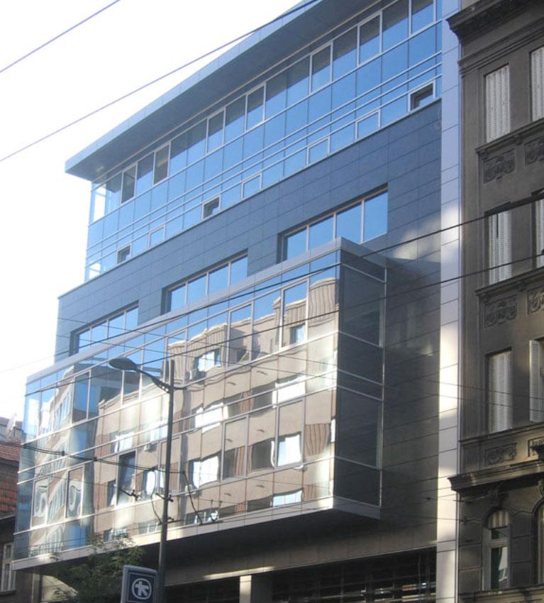Takovska - Belgrade